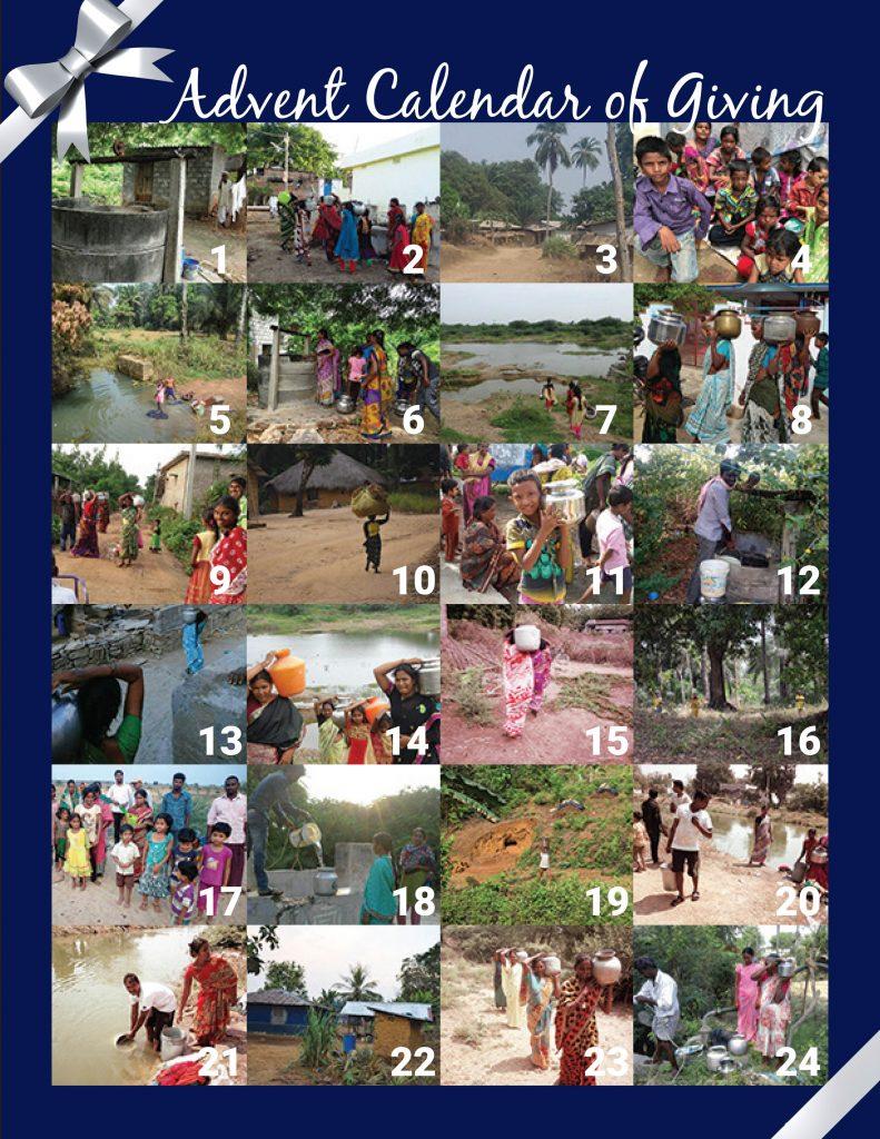 water charity strategic plan