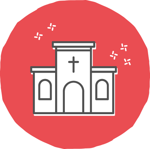 church-partnership-icon